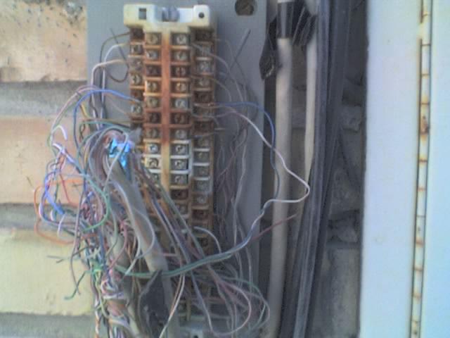 علت قطع مکرر اشـتـراک ADSL